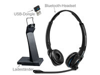 Sennheiser MB Pro 2 Bluetooth Headset (Double Sided/Duo)