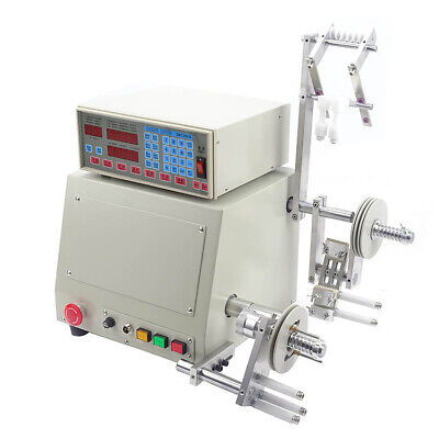 Micro Computer Cnc Automatic Coil Winder Coil Winding Machine