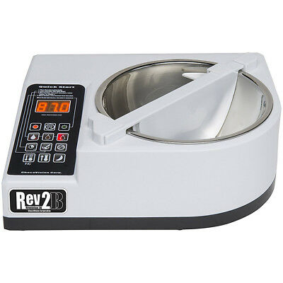Photo ChocoVision C116REV2B110V Rev2 B Chocolate Tempering Machine, 110V