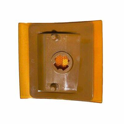NEW DRIVER SIDE MARKER LIGHT FITS CHEVROLET BLAZER TAHOE C3500 GM2550144 5977737