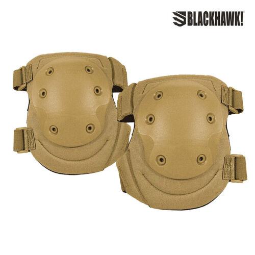 Blackhawk Advanced Tactical Knee Pads  V.2 Coyote Tan Coyote