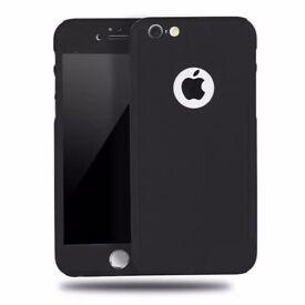 BRAND NEW UNUSED iPhone 6 6s Spigen Tough Armour Hard Protective Case