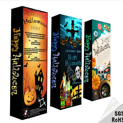 Custom Pop Up Stand Trade Show Display Tower Back Wall Wide 30inch High 89inch