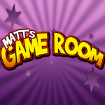 Matt's game room