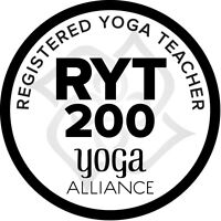 Yoga Alliance Approved RYT 200 Courses