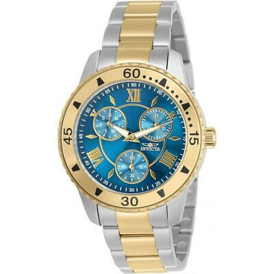 Invicta 30735 Angel 38MM Women's Stainless Steel Watch