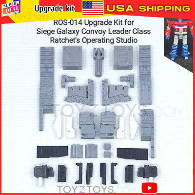 ROS-011 Upgrade Kit for Siege Spinister new in store