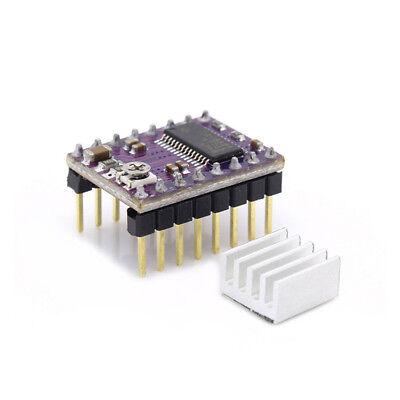 Hot Stepper Motor Driver Module Board Drv8825 For 3d Printer Reprap Stepstick