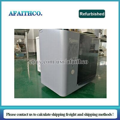 Refurbished Sysmex Xs-1000i Hematology Analyzersysmex 1000i Hematology Analyzer