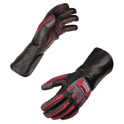 Lincoln Electric Welding Glove Red Line. K3109-2xlxllms