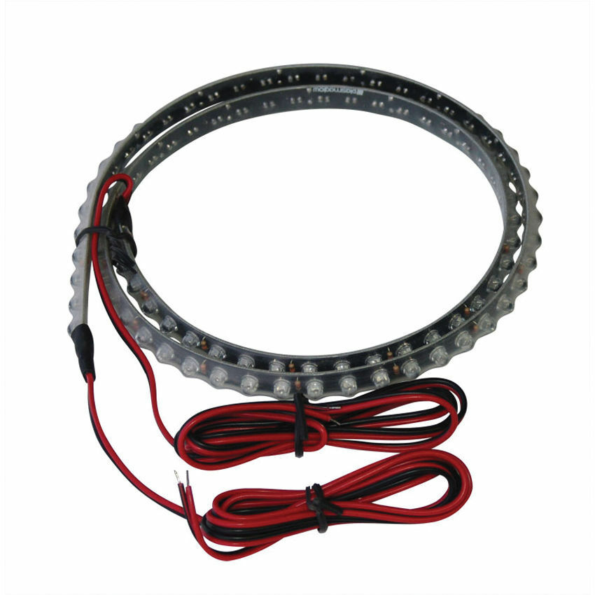 Many Drivers Love The Look Of Their Vehicles With Luma Flex LED Strips  10675 Installed Inside Their Vehicles. Some Drivers Choose To Install Them  On Their ...