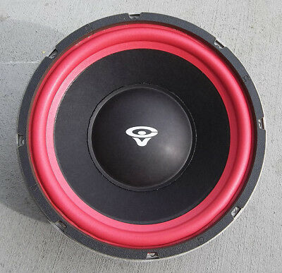"Replacement woofer subwoofer speaker for Cerwin Vega 12"" systems 400W/RMS"