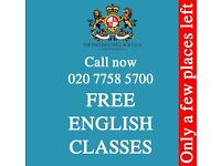 Interesting and Fun English Lessons in Central London! (Two minutes from Chancery Lane Tube)