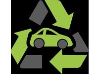 M8 VEHICLE DISPOSAL *cars wanted*scrap my car*selly my car*cash for my car*