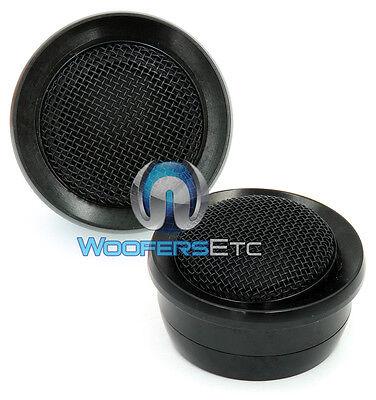 Cadence Cvlk 25mm Car Audio Ferro Fluid Cooled Silk Dome Neodymium Tweeters Pair on Sale