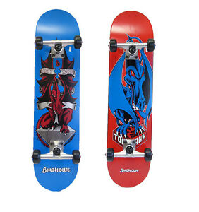 BIRDHOUSE-Platinum-Series-Skateboard-Tony-Hawk-complete-skateboard-7-5