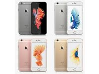 IPHONE 6S 64GB,GRADE A,LIKE AS NEW