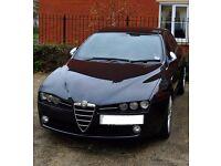 Alfa Romeo 159 1.9 jtdm Special Edition 2009