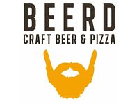 Fantastic opportunity FOH Supervisor @ Beerd Colston Hall BATH ALES