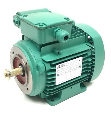 Cp Bourg Oem Part Motor Milling For Bb2000 Pn 9431375