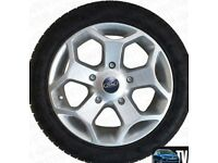 "WANTED - FORD 5 STUD ALLOYS - 19"" may consider a nice set of 18""s"