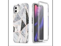 Brand New iPhone 11 All round Case With Built In Screen