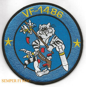VF-1486-FIGHTING-HOBOS-F-14-TOMCAT-US-NAVY-PATCH-USS-NAF-NAS-PILOT-CREW