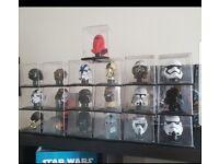 Star Wars Helmet Collection Deagostini