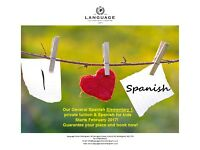 Special 8 weeks beginners Spanish course