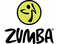 **Weekend ZUMBA Dance Fitness Classes In Bristol STARTING 11th NOVEMBER**