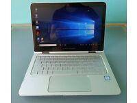 REFURBISHED HP SPECTRE HYBRID CORE I5 LAPTOP 8GB 256GB WARRANTY
