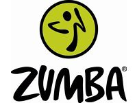 **ZUMBA Dance Fitness Classes In Bristol* Fun, Friendly Class For All Abilities*