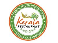 Team member- Barista- Waiter/Waitress -Kerala Coffee Shop & Kerala Restaurant - Leeds City Centre