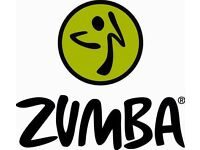 *Dance Yourself Fit & Happy...*ZUMBA DANCE FITNESS CLASSES in Bristol**