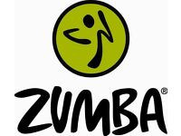 **ZUMBA DANCE FITNESS CLASSES IN BRISTOL EVERY WEDNESDAY**