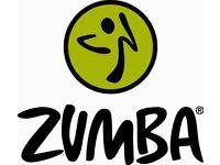 **Weekend ZUMBA Dance Fitness Classes In Bristol**