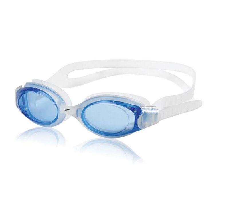 Speedo Hydrosity (SLIM FIT) Swim Goggle - Blue
