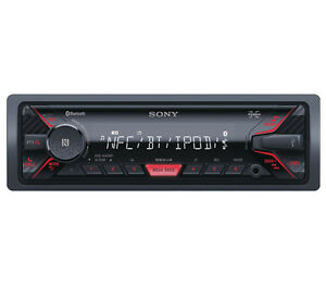 Sony DSX-A400BT Bluetooth Handsfree Aux USB MP3 Andoid iPod iPhone Car Stereo