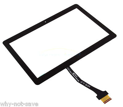 agptek Touch Glass Screen Digitizer Replacement For Samsu...