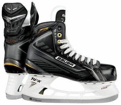 Bauer Supreme 170 Ice Skates Senior; 6.5; Width: EE