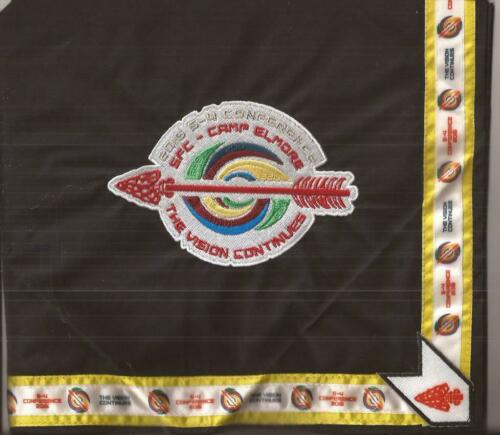 2015 S-4 Section Conference Brotherhood Neckerchief