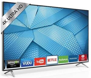 VIZIO 70INCH 4K SMART 120HZ LED TV'S ------ BOXING DAY SALE NO TAX