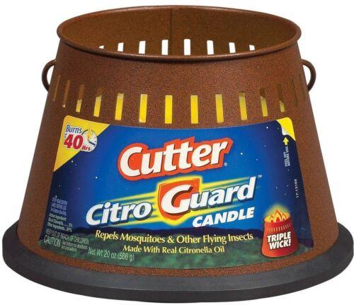 Cutter Citro Guard Candle