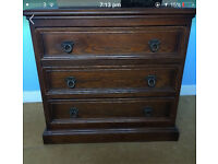 Chest of drawers/ unit / drawers