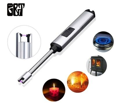 Encendedor de arco electrico recargable USB, Rechargeable electric arc lighter