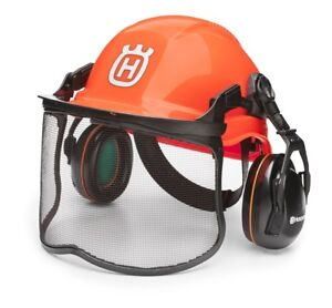 Husqvarna 576235401(592752701) Pro Forest Ratchet Helmet System