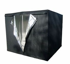 Indoor Grow Tent 2.4 x 2.4 x 2.0m