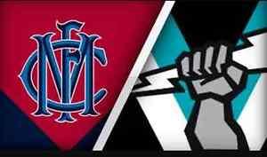 AFL tickets Reynella Morphett Vale Area Preview