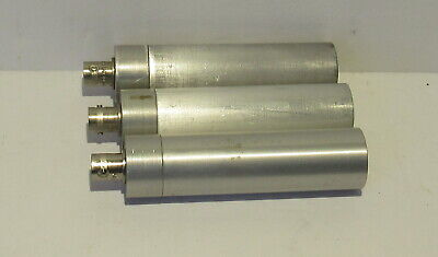 Ludlum Gm 133-4 Detectors