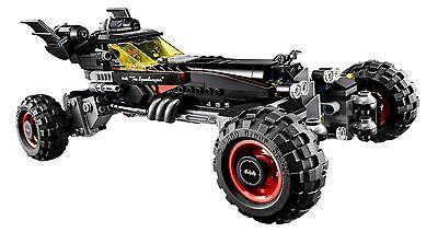 New 70905 Lego Batman Batmobile    Speedwagon  Unassembled